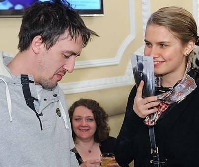 Дарья мельникова для журнала максим