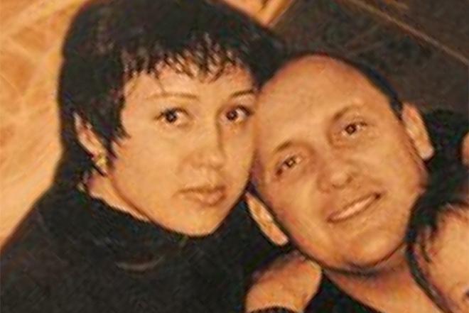 Стас Михайлов с первой женой фото смотреть